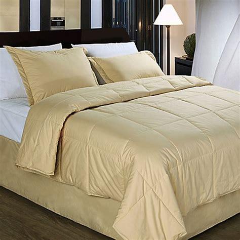 cotton dream colors  natural cotton filled comforter