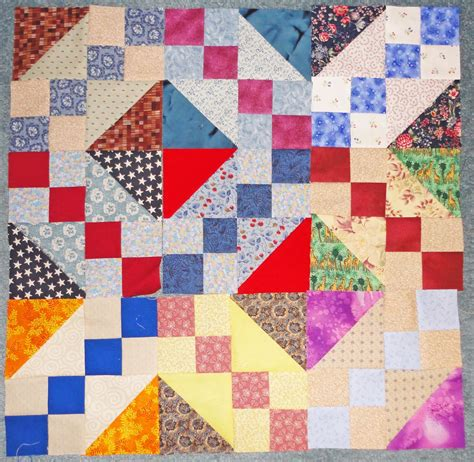 Nativity Quilt Patterns by Patchwork Quilt Along Blocks And Nativity Trees