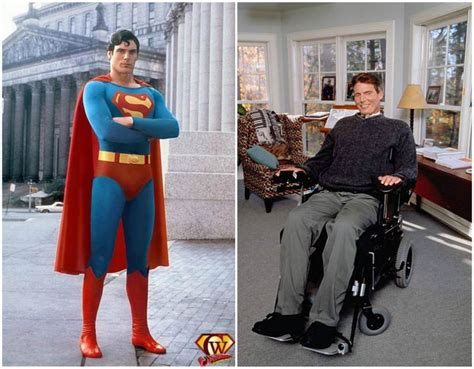 christopher reeve height in feet christopher reeve s height weight become a superhero
