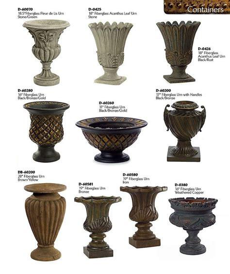 plastic urn planters plastic urn planters fiberglass fleur container