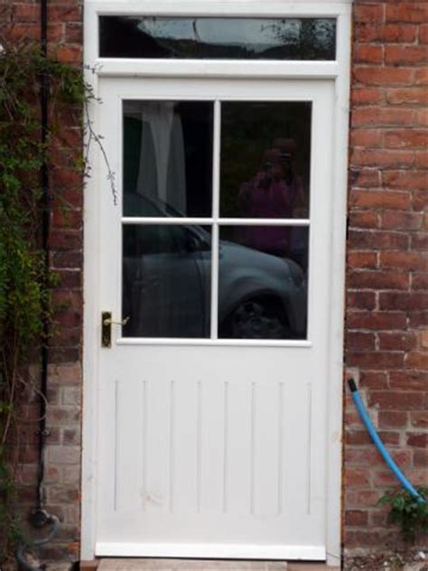 Outside Doors by Niblett Bespoke Joinery Windows Doors Amp Mouldings