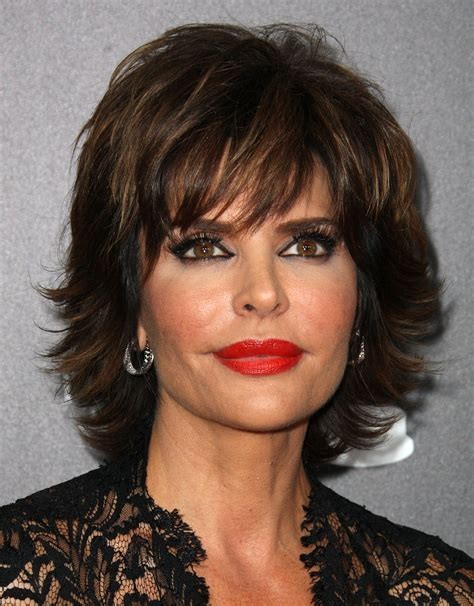 similar hairstyles to lisa rena lisa rinna says that her lip injections were a bad idea