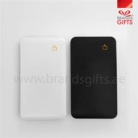 slim i like powerbank custom corporate gifts brands gifts