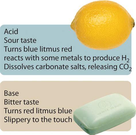 Define Pedestal Acid Base Reactions