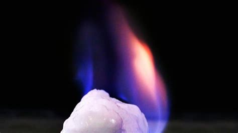 non flammable snow frost china taps into cool future for global energy south china morning post