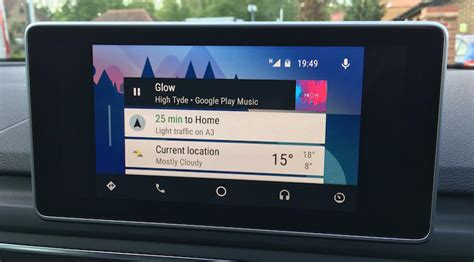 Will Android Auto Work With Iphone by What Is Android Auto How It Works The Apps Cars