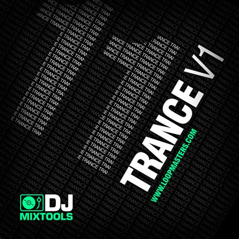 Loopmasters Gift Card - loopmasters dj mixtools 11 trance vol 1 sle pack wav at juno