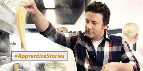 famous chef entreprenuers jamie oliver catering apprentice to chef entrepreneur
