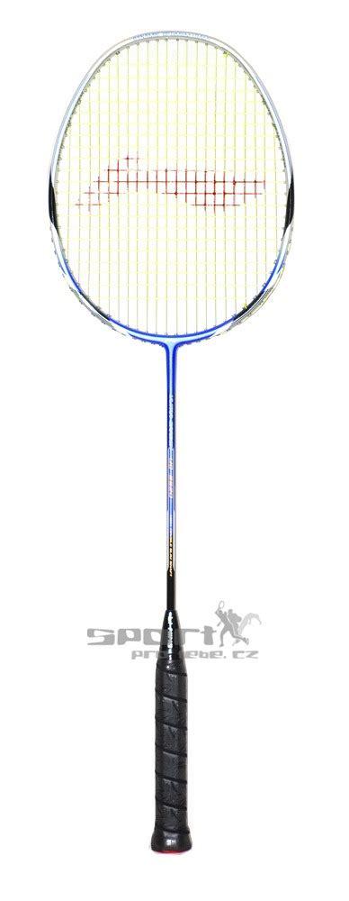 Raket Li Ning Ultra Carbon 3620 badmintonov 225 raketa li ning uc 3620 blue sport pro tebe