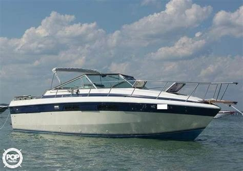 commander boats 1984 chris craft 332 commander queensbury new york