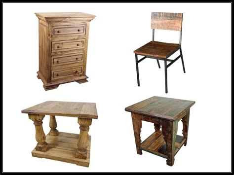 Rustic Mexican Furniture by Rustic Mexican Furniture Talavera Mexican Furniture