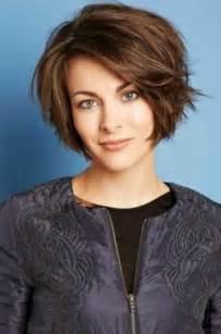 modele coiffure carre court degrade les tendances mode