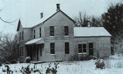 ed gein house ed gein texas chainsaw massacre the true story