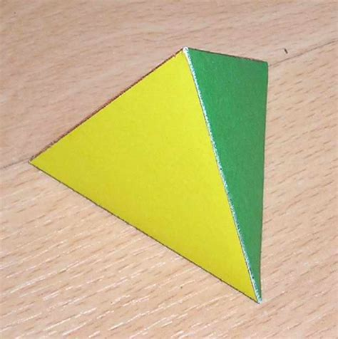 3d Shapes Paper Folding - 3d shapes to print cut and fold math 3d