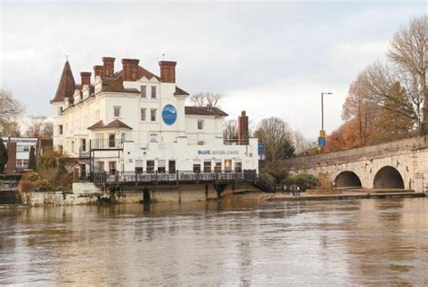 thames hotel maidenhead application submitted to turn thames riviera hotel into