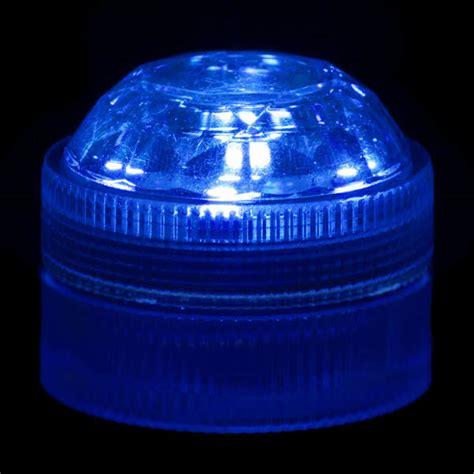 blue submersible led lights blue submersible five led light