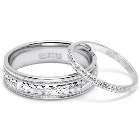 platinum wedding rings 3