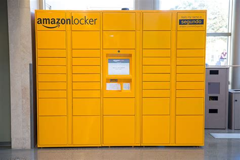 Amazon Locker | uc davis student housing amazon lockers