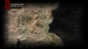 Rune locations dragonage