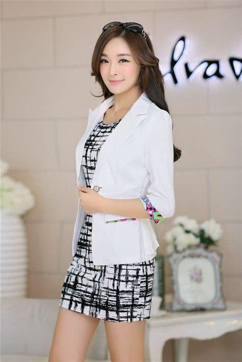 modelos de faldas para ir a trabajar en la oficina m 225 s de 1000 ideas sobre estilos de moda coreanos en
