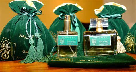 Parfum Napoleon galimard launches napoleon 1815 yesicannes