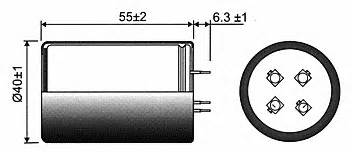 network tap capacitor dnm products t network capacitors details