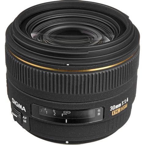 Sigma 30mm F 1 4 Dc Hsm sigma 30mm f 1 4 ex dc hsm autofocus lens for olympus