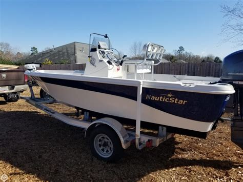 nautic star boats jacksonville fl nautic star 1810 bay boats for sale boats
