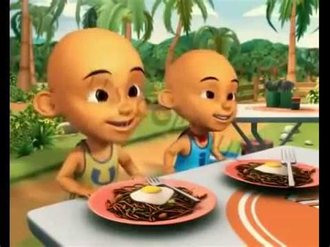 film upin ipin yang terbaru 2015 upin dan ipin angkasa the movie new film 2011