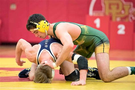 wpial wrestling sections east xtra section 1 still strong at wpial class aaa