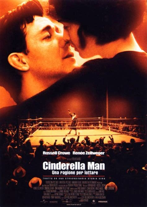 film cinderella man streaming cinderella man una ragione per lottare film 2005