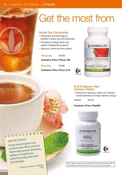 weight management tea herbalife independent distributor energy nutrition