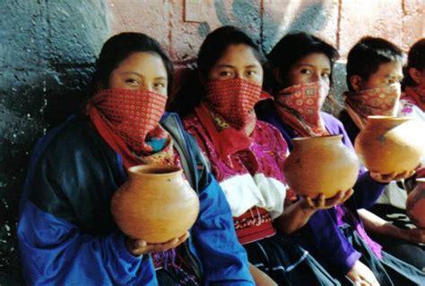imagenes mujeres zapatistas tolteca aprender a escuchar de carlos lenkersdorf