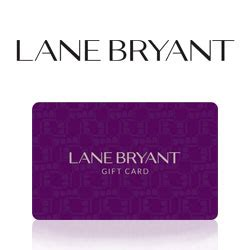 Lane Bryant Gift Cards - buy lane bryant gift cards at giftcertificates com