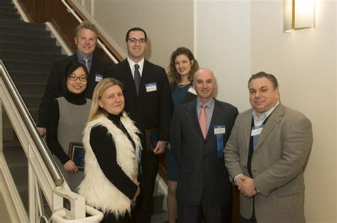 Udel Mba Schedule by Winners Of Mba Target Competitions Announced