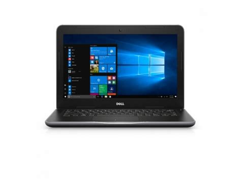 Notebook Dell Latitude 3480 I3 6006 4gb 500gb Intel Hd Linux 14 Linux laptop dell latitude 3380 i3 6006u 13 3hd 4gb 500gb int w10pro n002l3380s13emea delkom pl