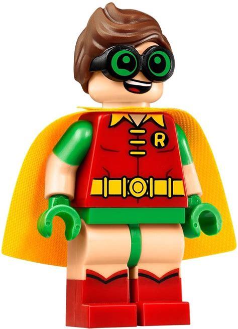 Lego Robin 3 the lego batman minifigure robin set 70905 let s