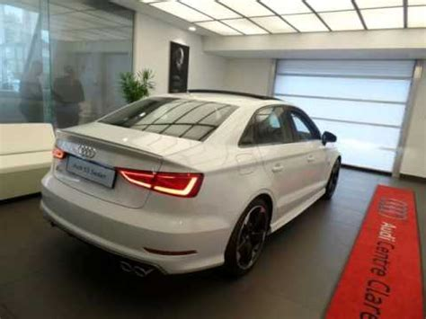 Audi S3 Used For Sale used 2015 audi s3 audi s3 sedan 210kw stonic auto for sale