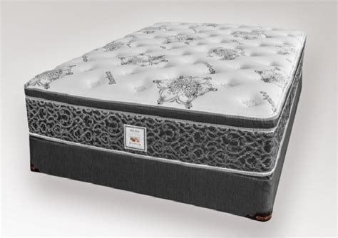 Hton And Pillow Top by Classic Pillow Top Mattress Luxury Canadian Made Mattresses
