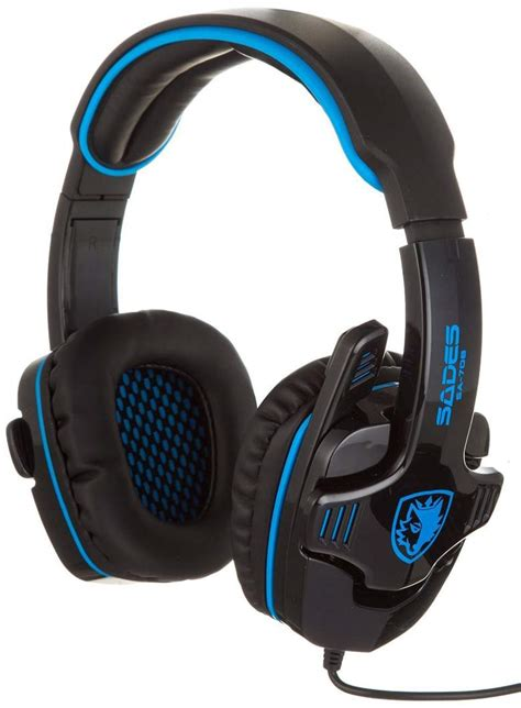 Headset Gaming top 10 best pc gaming headsets