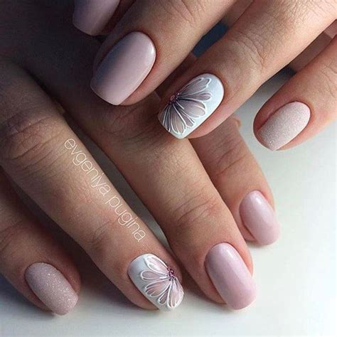 Modele De Nail by 25 Best Ideas About Neutral Nails On