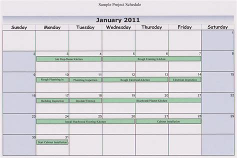 compressed work week template table 2 exle work schedule for preparation of a cmp