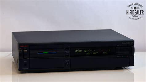 nakamichi cassette deck 1 nakamichi cassette deck 1 hifidealer k 228 ytetty hifi