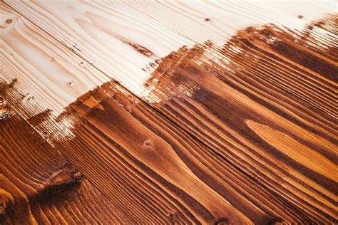Richtiges Lackieren Von Holz holz lackieren anleitung f 252 r heimwerker