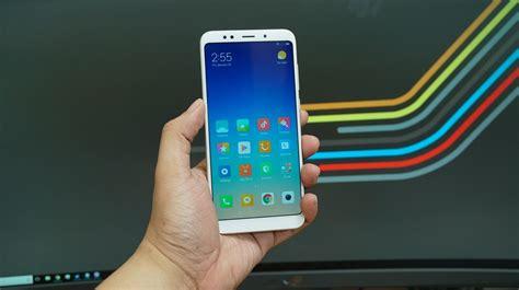 Xiaomi Redmi 5 Plus xiaomi redmi 5 plus review best mid range 18 9 phone
