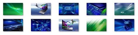 themes pc acer acer windows 7 theme