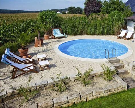 outdoor whirlpool laufende kosten best 25 selber bauen pool ideas on