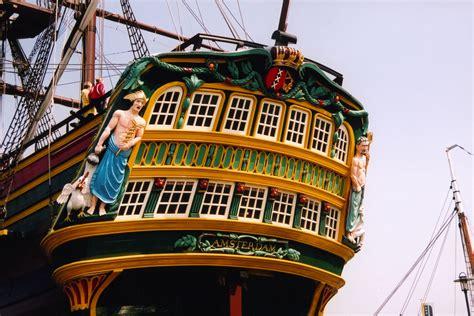scheepvaart in nederland scholaris muzeum nederlands scheepvaart