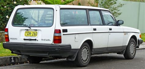 volvo station wagon image gallery old volvo station wagon