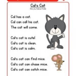 kindergarten reading comprehension worksheets have fun
